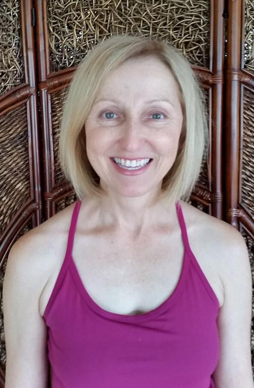 Marie - Loka Yoga Studio