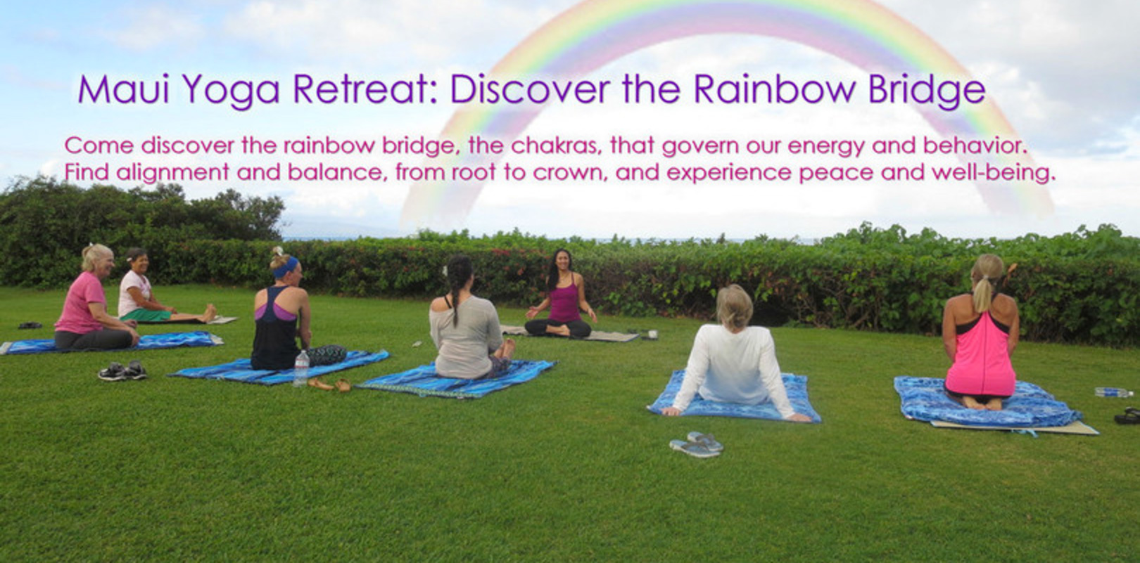 Loka Yoga Studios Yoga Retreat